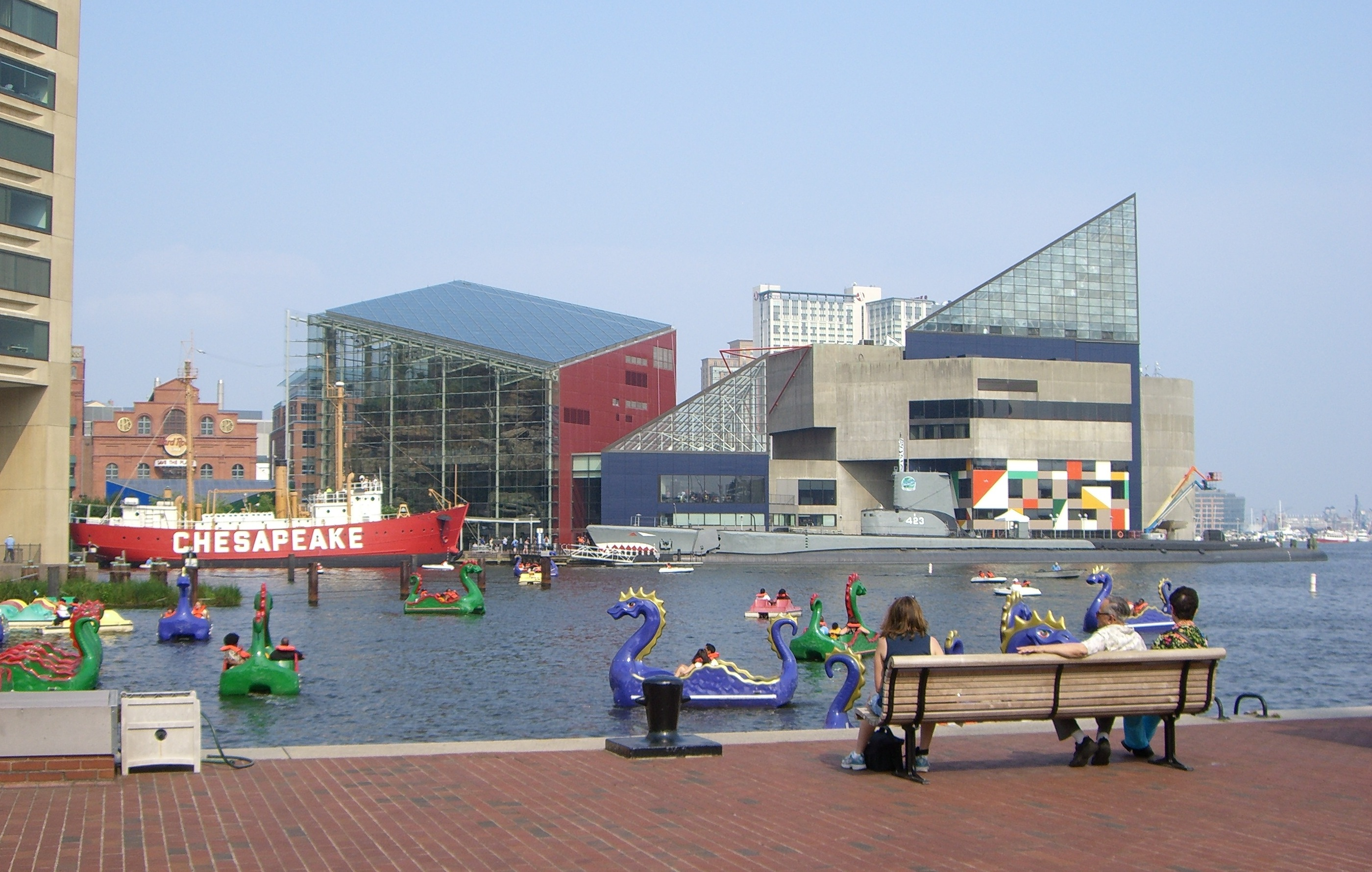 live baltimore website analysis The university of baltimore provides knowledge that works in a vibrant, urban setting ub's undergraduate, graduate and professional degree programs range from.